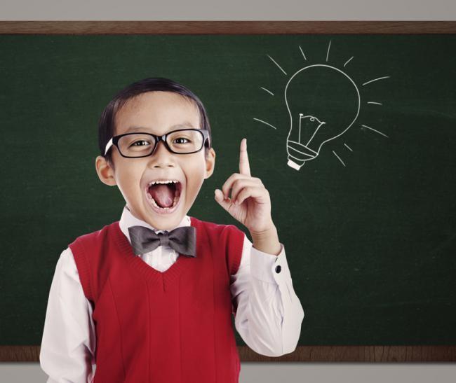 Бизнес-идеи для детей