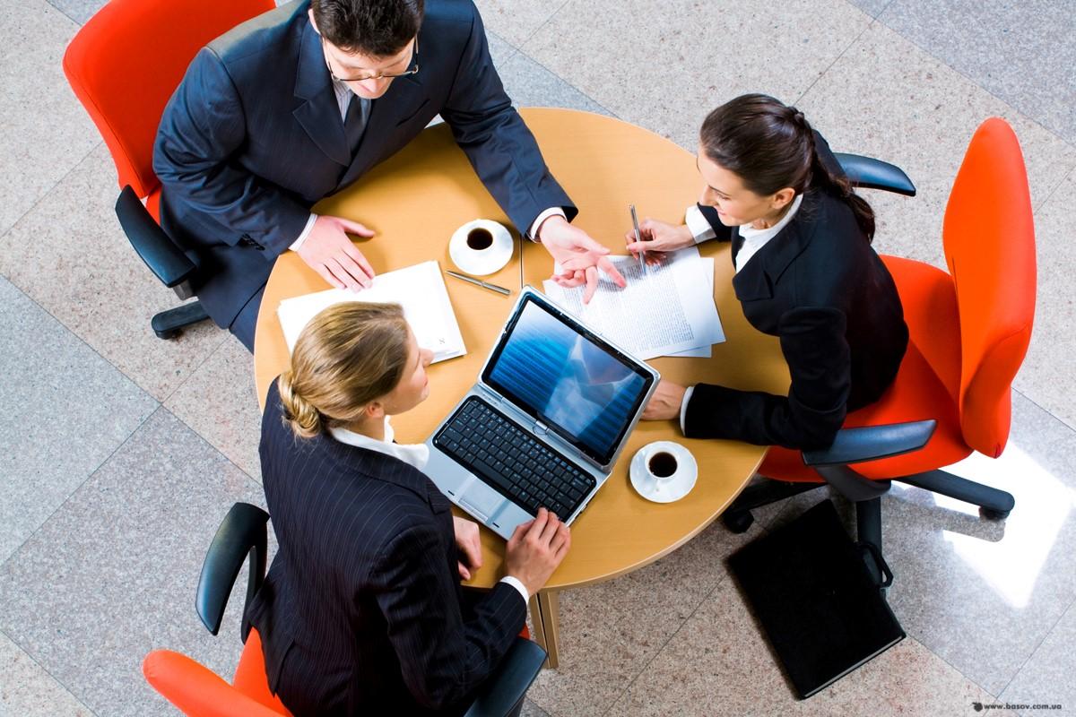 Бизнес-идеи в сфере услуг