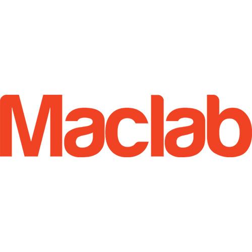 Логотип Maclab
