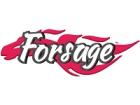 Логотип Forsage