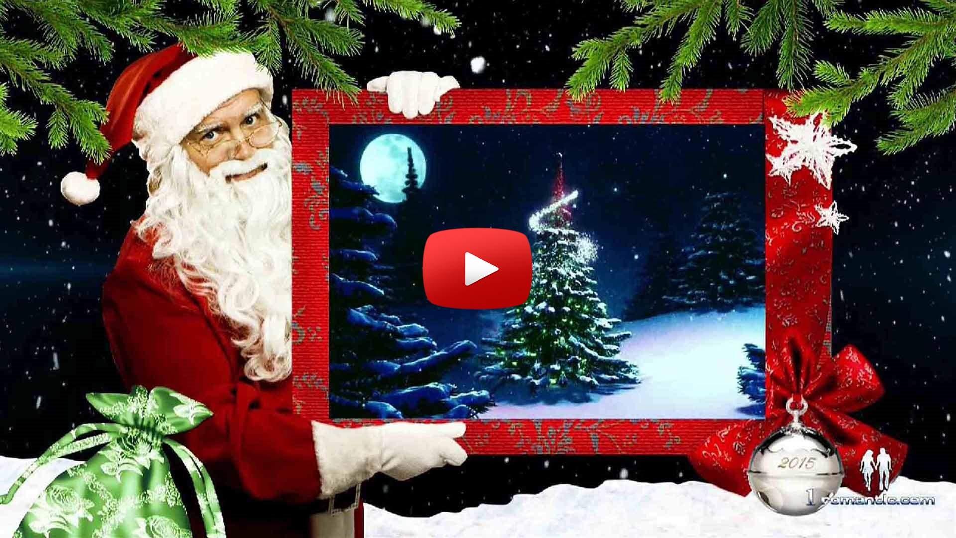 Открытки, как в ватсапе послать открытку новогоднее поздравление видео