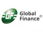 Логотип Global Finance