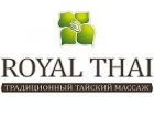 Логотип ROYAL THAI