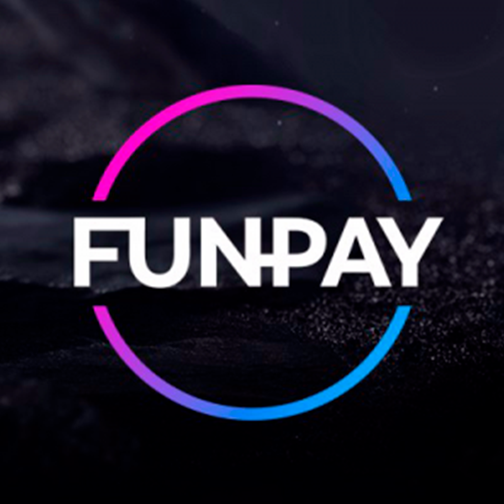 Логотип Funpay | money