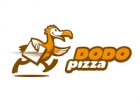Логотип Dodo Pizza