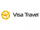 Логотип Visa Travel
