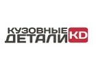 Логотип Kuzov-detal