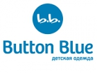 Логотип Button Blue