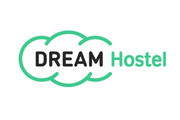 Логотип DREAM Hostel