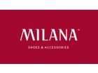 Логотип MILANA Shoes and Accessories