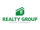 Логотип Realty Group