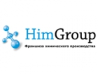 Логотип Him Group