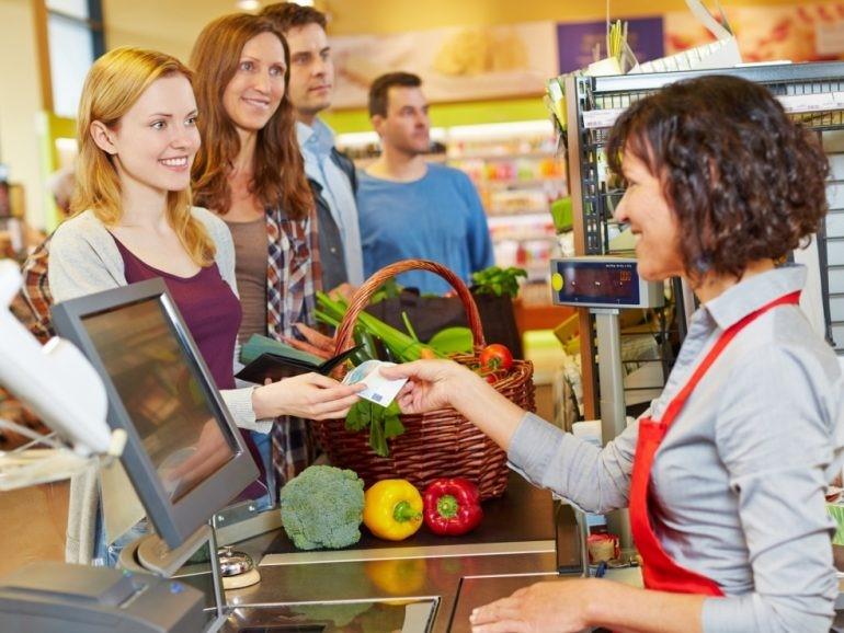 Готовый бизнес план маленького продуктового магазина