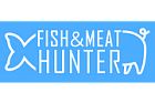 Логотип Fish and Meat Hunter