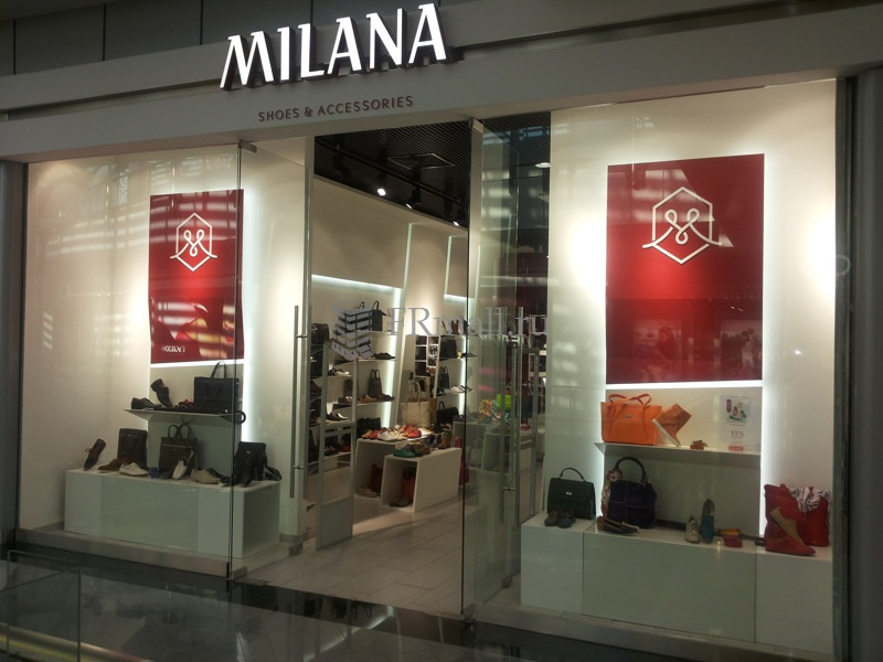 Фото франшизы MILANA Shoes and Accessories