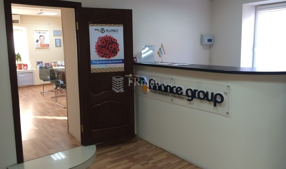 Фото франшизы Finance Group