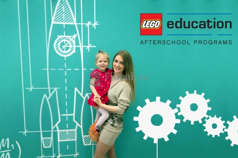 Фото франшизы Lego Education Aftershool Programs