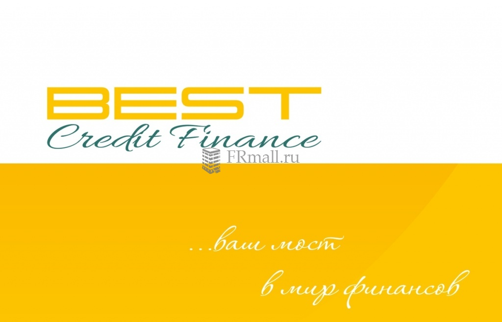 Фото франшизы Best Credit Finance