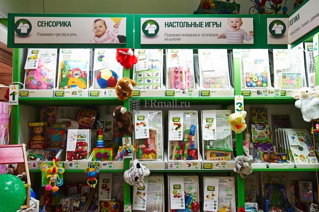Открыть магазин развивающих игрушек