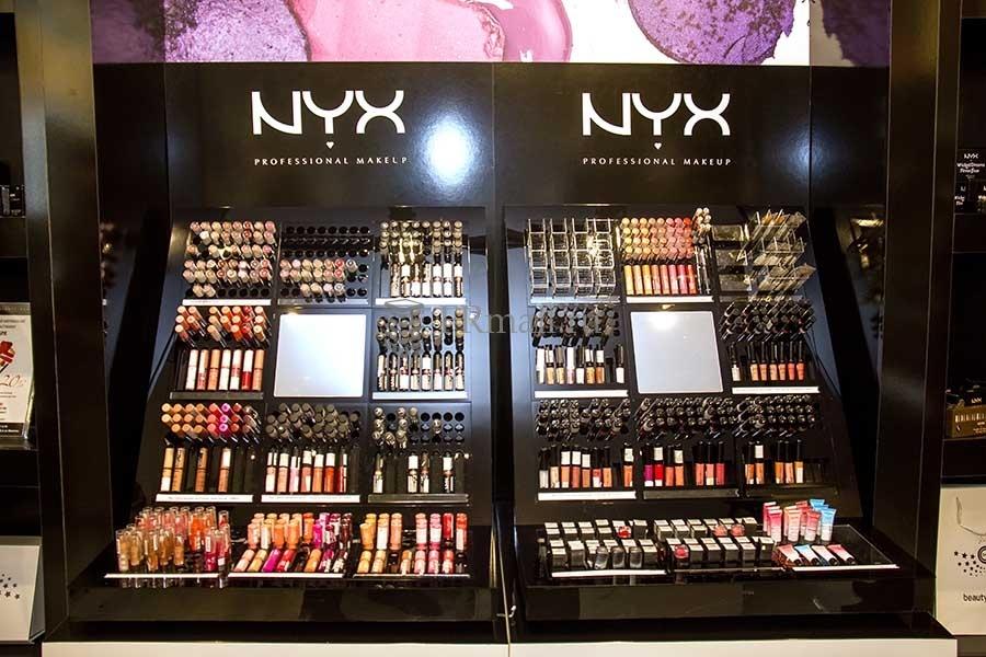 Где купить косметику nyx в москве адреса купить косметику rising в украине