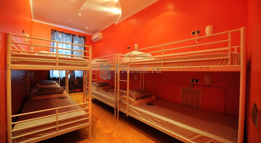 Фото франчайзингового предложения Bear Hostels