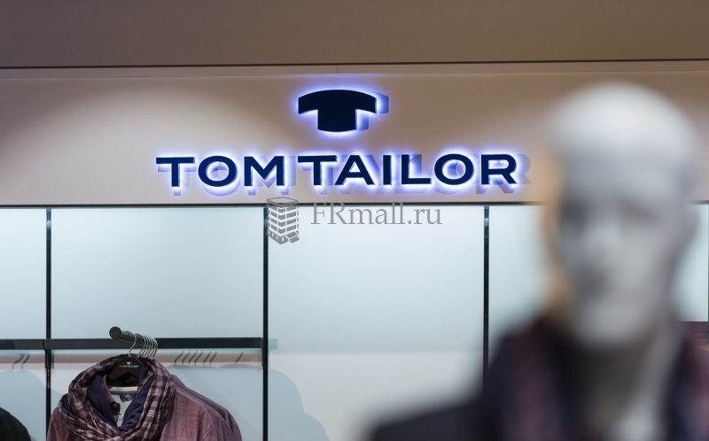 Фото франшизы TOM TAILOR